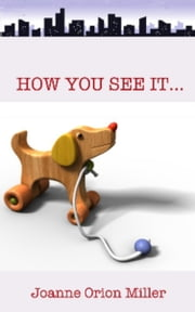 How You See It ebook by Joanne Orion Miller