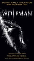 The Wolfman ebook by
