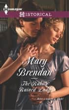 The Rake's Ruined Lady ebook by Mary Brendan