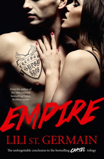Empire - Book 3 ebook by Lili St Germain