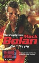 Illicit Supply ebook by Don Pendleton