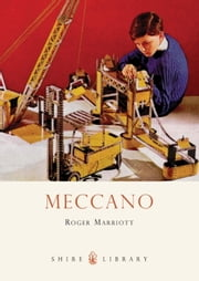 Meccano ebook by Roger Marriott