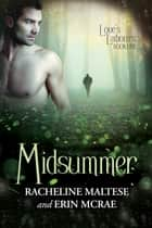 Midsummer ebook by Racheline Maltese,Erin McRae