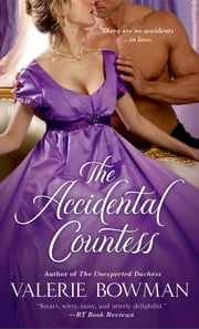 The Accidental Countess ebook by Valerie Bowman