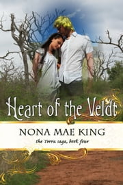 Heart of the Veldt ebook by Nona Mae King