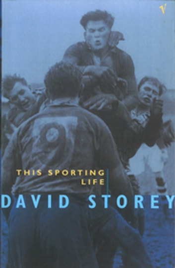 This Sporting Life ebook by David Storey
