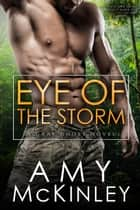 Eye of the Storm - A Gray Ghost Novel, #2 ebook by Amy McKinley