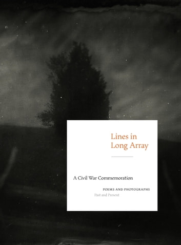 Lines in Long Array - A Civil War Commemoration: Poems and Photographs, Past and Present ebook by