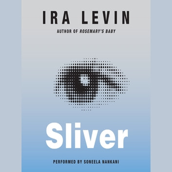 Sliver audiobook by Ira Levin