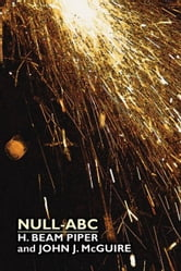 Null-ABC ebook by Piper, H. Beam