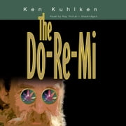 The Do-Re-Mi audiobook by Ken Kuhlken, Poisoned Pen Press