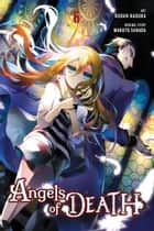 Angels of Death, Vol. 6 eBook by Kudan Naduka, Makoto Sanada