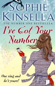I've Got Your Number ebook by Sophie Kinsella