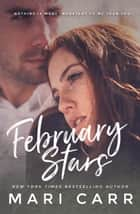 February Stars ebook by Mari Carr