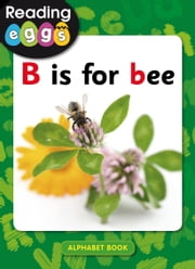 B is for bee ebook by Katy Pike, Amanda Santamaria