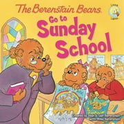 The Berenstain Bears Go to Sunday School ebook by Jan & Mike Berenstain