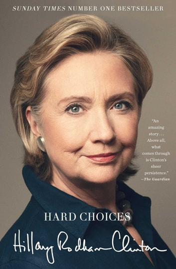 Hard Choices ebook by Hillary Rodham Clinton