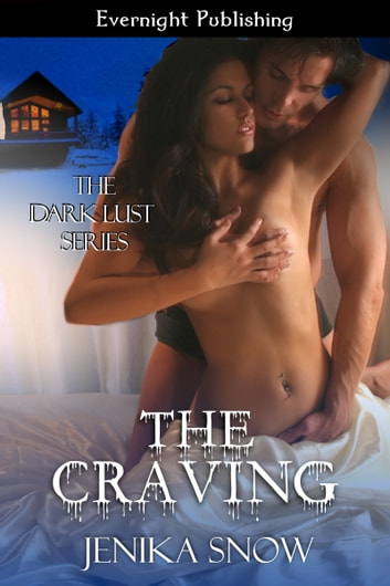 The Craving ebook by Jenika Snow