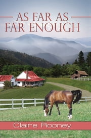 As Far As Far Enough ebook by Claire Rooney