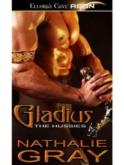 Gladius (The Hussies) ebook by Nathalie Gray