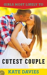Cutest Couple ebook by Kate Davies