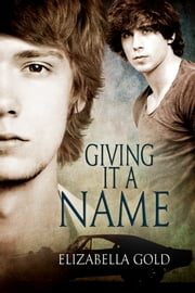 Giving it a Name ebook by Elizabella Gold