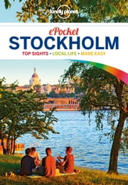 Lonely Planet Pocket Stockholm ebook by Lonely Planet,Becky Ohlsen