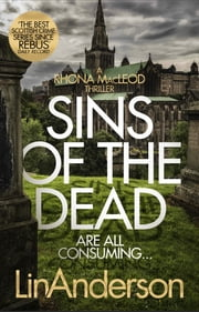 Sins of the Dead ebook by Lin Anderson