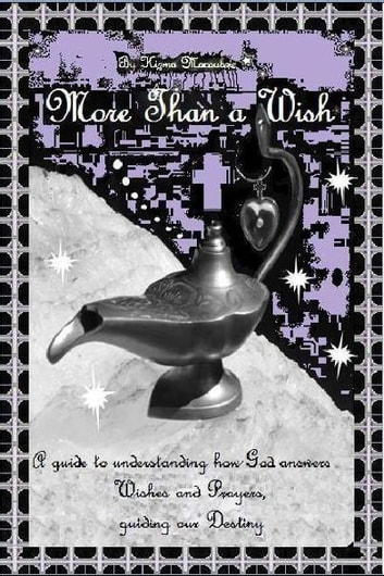 More Than a Wish ebook by Kizmo Macoubrie