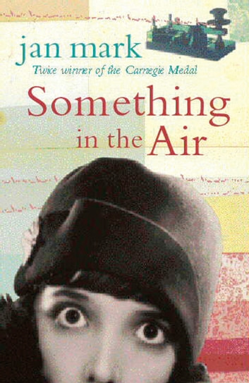 Something in the Air ebook by Jan Mark