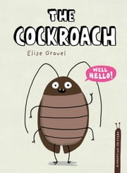 The Cockroach ebook by Elise Gravel