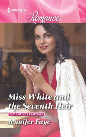 Miss White and the Seventh Heir ebook by Jennifer Faye