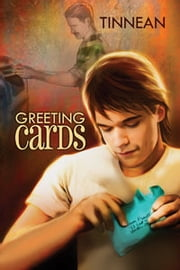 Greeting Cards ebook by Tinnean