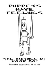 Puppets Have Feelings ebook by Redi 25
