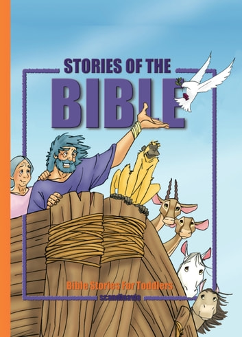 Stories of the Bible ebook by Cecilie Olesen,Gustavo Mazali