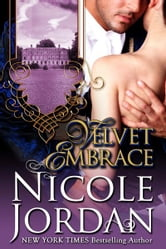 Velvet Embrace ebook by Nicole Jordan