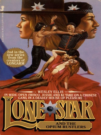 Lone Star 02 ebook by Wesley Ellis