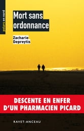 Mort sans ordonnance ebook by Dubois Pierre