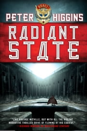 Radiant State ebook by Peter Higgins