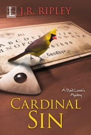 Cardinal Sin ebook by J.R. Ripley