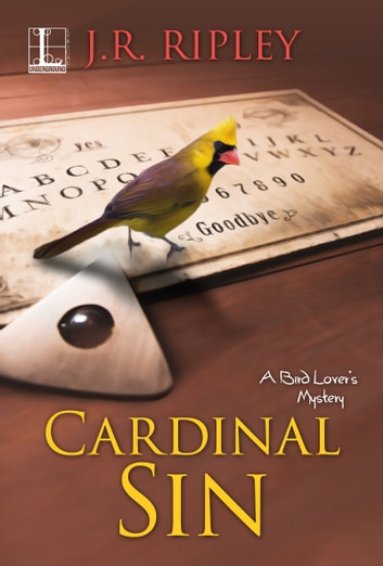 Cardinal Sin Ebook By Jr Ripley 9781516106226 Rakuten Kobo