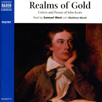 Realms of Gold audiobook by John Keats
