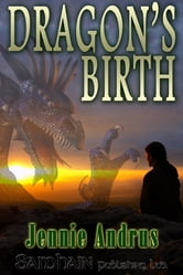 Dragon's Birth ebook by Jennie Andrus