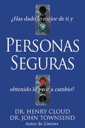 Personas Seguras ebook by John Townsend,Henry Cloud