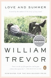 Love and Summer - A Novel ebook by William Trevor