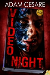 Video Night ebook by Adam Cesare