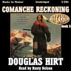 Comanche Reckoning audiobook by