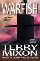 War Fish ebook by Terry Mixon