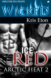 Ice Red ebook by Kris Eton