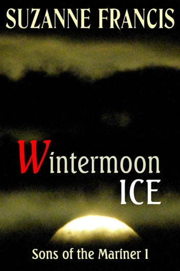 Wintermoon Ice ebook by Suzanne Francis